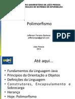 6- Polimorfismo