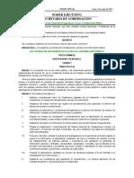 Ley General de Transparencia y Acceso a la Información Pública (México mayo 5 2015)