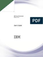 IBM Cloud Orchestrator 2.4.0.1