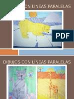 07-Dibujos con líneas paralelas.ppsx