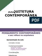 Unifacs O Pensamento Na Contemporaneidade_Luis Gustavo Gonçalves Costa