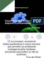 Psicopedagogia Clinica II