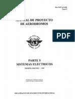 Manual de diseño de aeropuertos