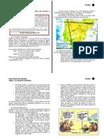 Localización, Extensión y Rasgos Principales Del Relieve