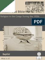 posionwood bible presentation