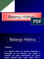 Aula 03 Balanco Hidrico