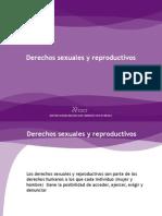derechos sexuales y reproductivos archivo ppt