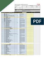 Cronograma g. Empresarial