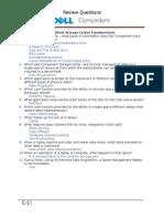 Review Questions Compellent