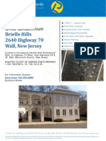 2640 Highway 70 Wall Flyer Office