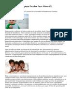 Article   Clases De Apoyo Escolar Para Ni?os (5)