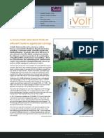 ivolt foxhills case study