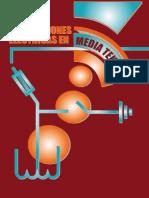 Instalaciones Electricas en Media Tension - Pro Cobre Chile