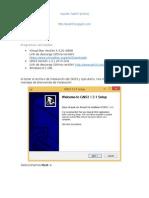 1 - Instalación GNS3.docx