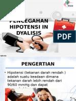 Hipotensi ppt