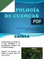 Morfología de Cuencas
