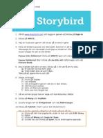 Räknesagor På Frågvisa Med Storybird