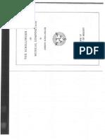 Schillinger System Vol 1 Book IV