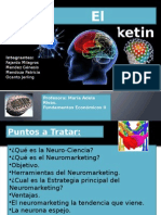 El Neuro Marketing