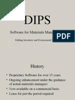 DIPS Presentation