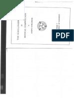 Schillinger System Vol 1 Book v Part 1
