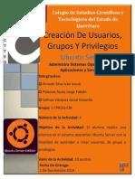 Ubuntu Server - Administración Básica