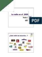 01 Clase Historia de La Radio 2009