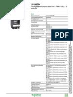 LV438594 Document