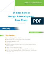 Ecobuild Design and Development Casestudy