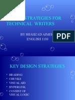 design strategies assignment 1