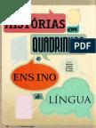 Rv - HQ e Ensino de Línguas