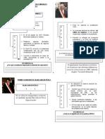 Gobierno de Francisco Morales Bermúdez