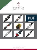 Deutsch Catalog 2011 IE