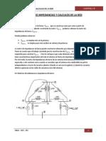 Capitulo 8-El Modelo de Impedancias y Los Calculos de La Red