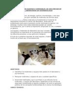 Conocimiento de Equipos y Materiales de Uso Frecuente en El Laboratorio de Microbiologia