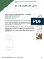 Tutoriales de Programacion Java_ Creación de Reportes Con JasperRepots y IReports - Parte 6_ Grupos