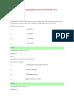 Act 1-3-4- 7 y 8 Quiz 1 y 2corregidas de Investigacion de Mercados