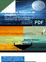 """O Regime Noturno Da Imagem (parte 01 - A descida e a taça / """"Mitos e Semantismo"""")"""
