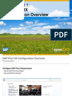 OpenSAP Fiori1 Week 03 Unit 01 Confov