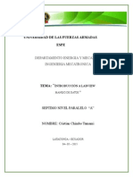 Chimbo_Cristian_Informe Introduccion a Labview