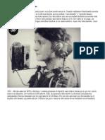 La Historia de Los Auriculares