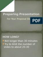 ProposalDefensePowerPoint11-28-10