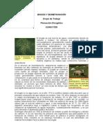 Biogas Biometanacion