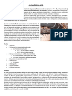 ALCANTARILLADO (Generalidades)