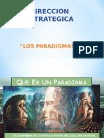 Paradigmas en las organizaciones