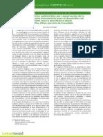 19. Investigación. El Pago de Servicios Ambientales... Sara Latorre Tomás