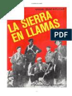 La Sierra en Llamas - Ngel Ruiz Aycar