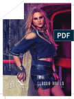 Anúncio Revista - Bella Donna