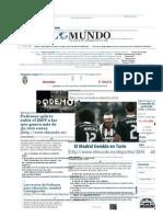 EL MUNDO - 20150506