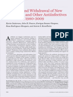 New Antimicrobial